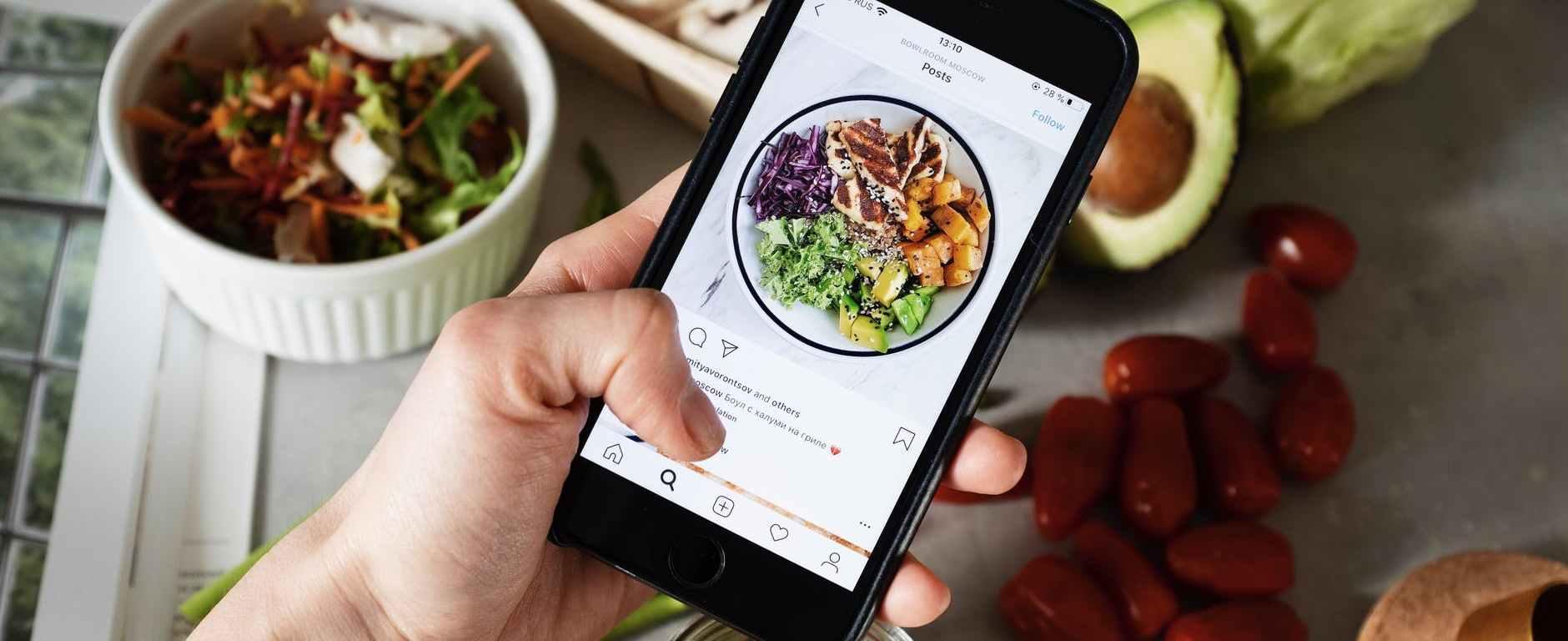 vender más en instagram