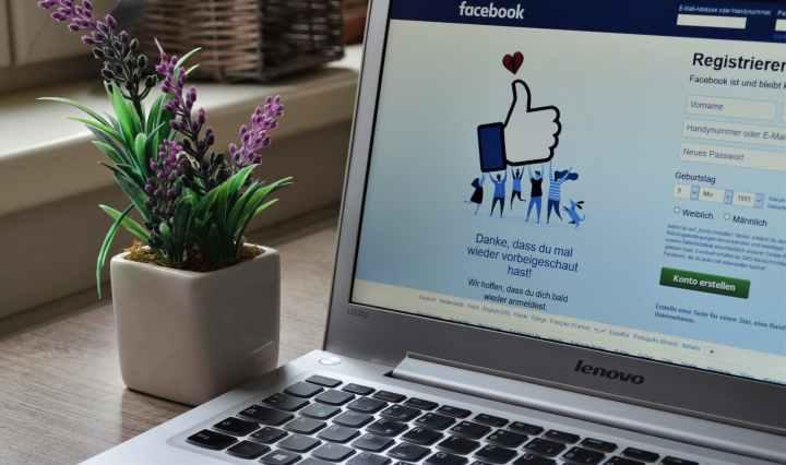 facebook anuncios campaña